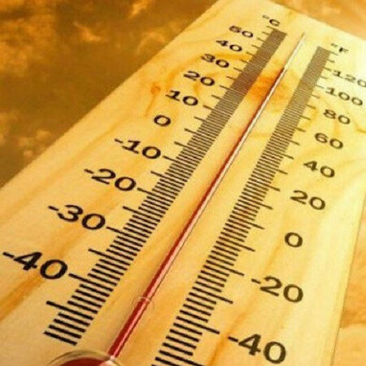 2020 was hottest year in Europe