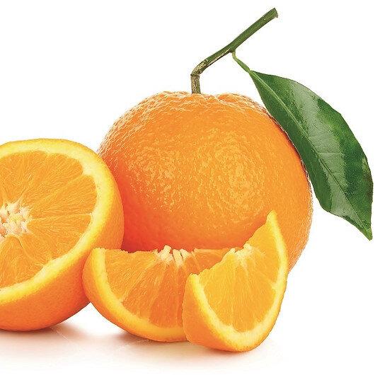 Portakallı lezzetler