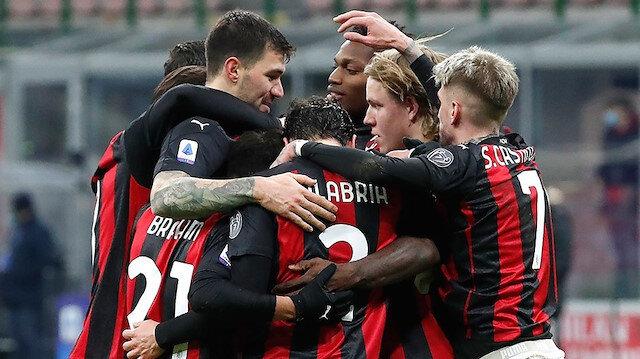 Milan Torino karşısında rahat kazandı