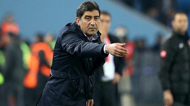 Ünal Karaman Süper Lig'de son olarak Rizespor'u çalıştırmıştı.