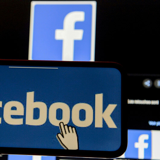 Facebook removing all 'stop the steal' content