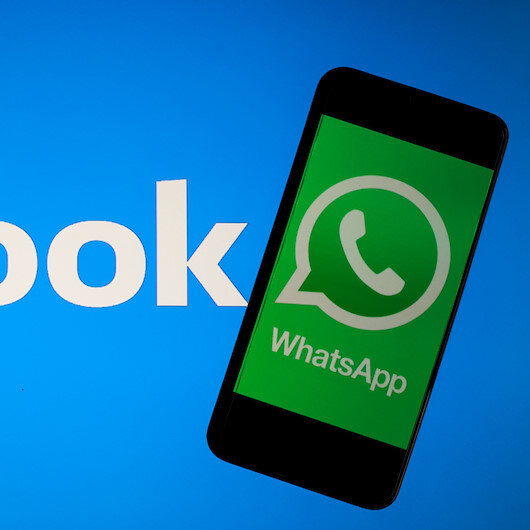 Facebook aims to legalize use or sale of WhatsApp users' data