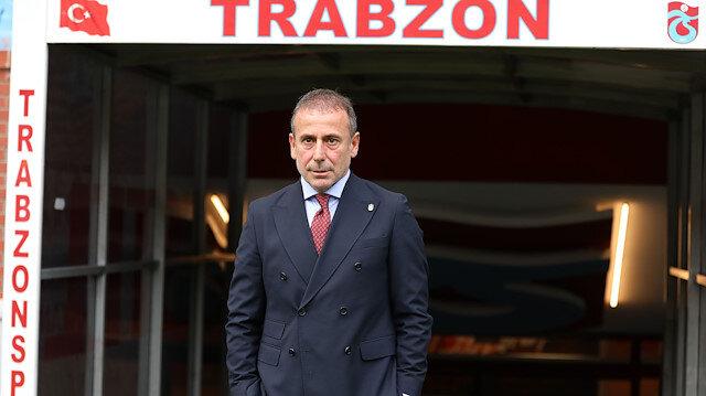 Trabzonspor Abdullah Avcı  ile toparlandı