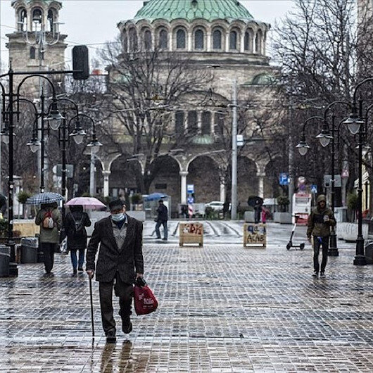 """Bulgaristan'da """"yatırım karşılığı vatandaşlık"""" uygulaması amacına ulaşmadı"""