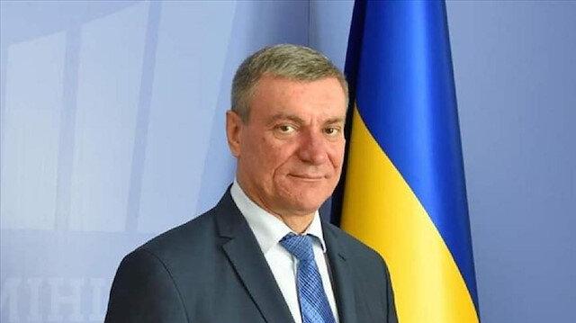 Deputy Premier Oleg Urusky