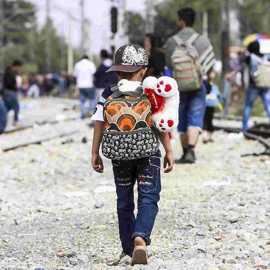 Almanya'da mülteci çocuklardan haber alınamıyor: Sayıları 1500'ü aştı