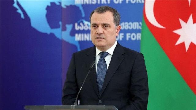"""أذربيجان تدعو تركيا وباكستان للمشاركة في إعمار """"قره باغ"""""""