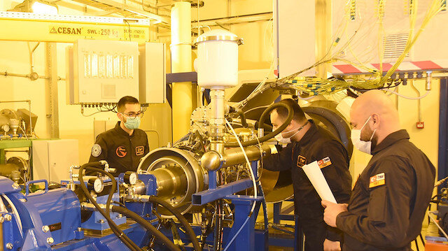 Turkey successfully tests 2nd prototype of indigenous helicopter engine