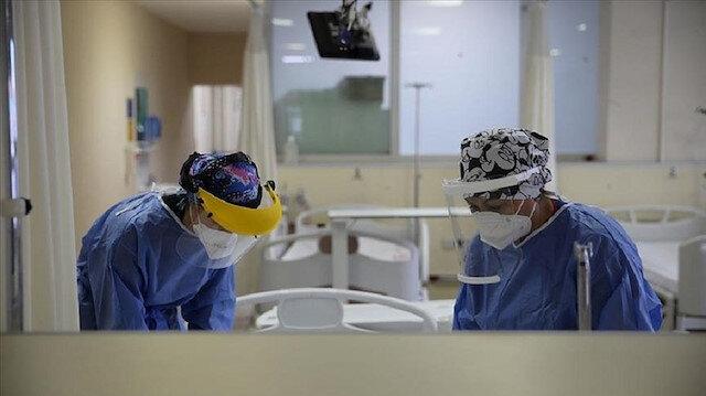 تركيا.. تسجيل 9554 إصابة جديدة بفيروس كورونا