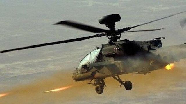 الجيش السوداني يعلن سقوط مروحية بسبب عطل فني