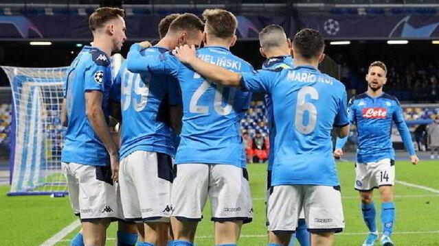 قدم: نابولي يتأهل إلى ربع نهائي كأس إيطاليا