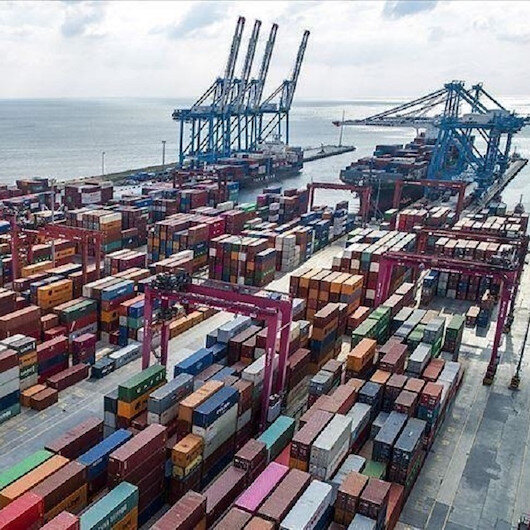 منظمة: اقتصاد تركيا يحقق تعافيا قويا بعد موجة كورونا الأولى