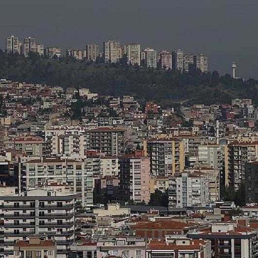 تركيا 2020.. ارتفاع مبيعات المنازل 11.2 بالمائة
