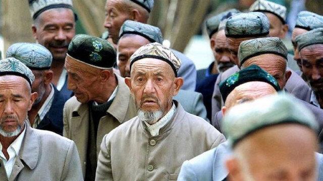 """لجنة مشتركة بالكونغرس ترجح ارتكاب الصين """"إبادة جماعية"""" ضد الأيغور"""