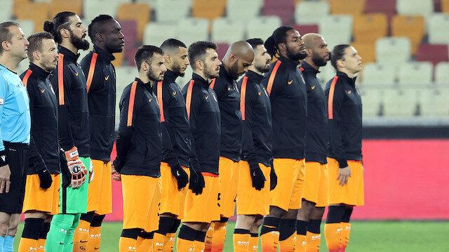 Derbide sahanın en değerlisi Galatasaray'dan