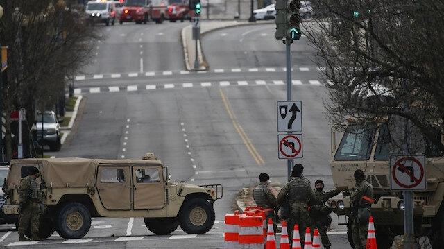 """الولايات المتحدة.. تظاهرات مسلحة أمام الكابيتول في """"أوستن"""""""