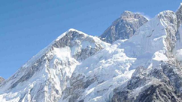 Nepali mountaineers make first K2 winter ascent