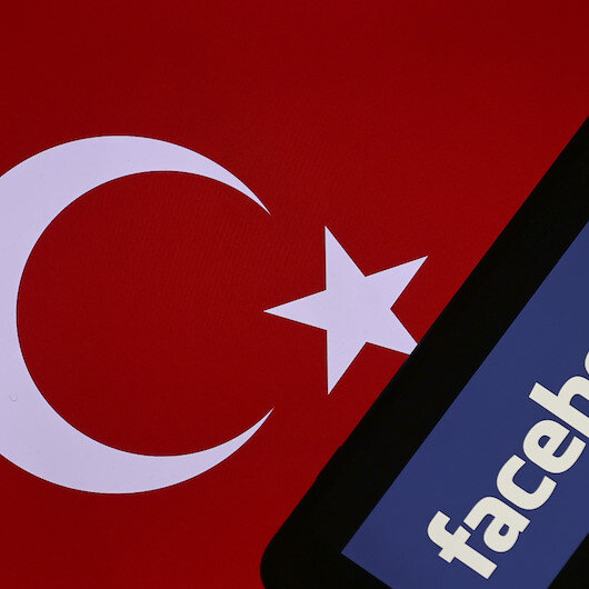 Facebook to appoint local Turkey representative