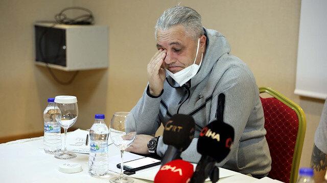 Sumudica sürprizi: Süper Lig ekibiyle anlaştı