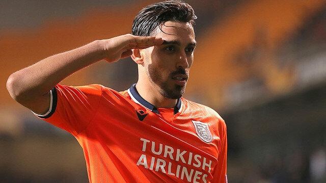 İrfan Can Kahveci'nin gönlündeki takımı babası açıkladı