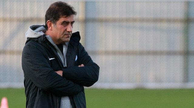 Ünal Karaman'ın yeni takımı belli oldu: Bugünkü maçı tribünden takip edecek