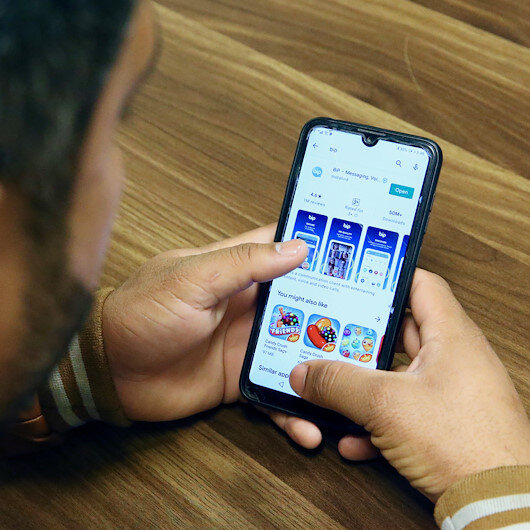 Turkish BiP app gaining ground with Pakistani users
