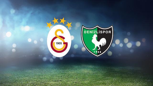 Galatasaray-Denizlispor