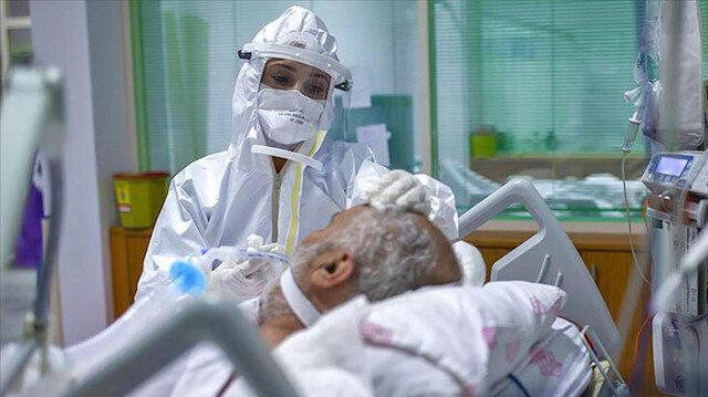 تركيا تسجل 159 وفاة بفيروس كورونا