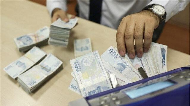 أسعار صرف العملات الرئيسية مقابل الليرة التركية