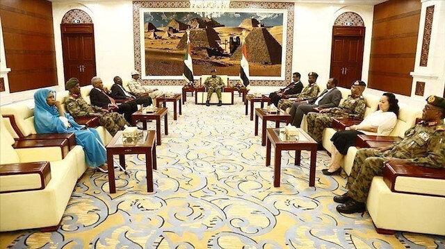 """""""السيادي السوداني"""": ليس هناك نزاع مع إثيوبيا بل استرداد أراضي"""