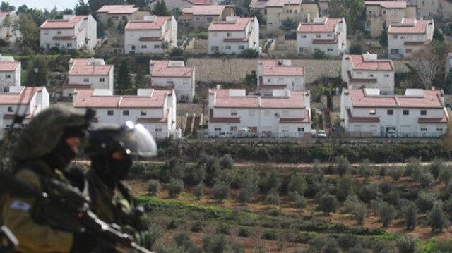 """تركيا: بناء إسرائيل مستوطنات جديدة بالضفة """"عقلية انتهازية"""""""