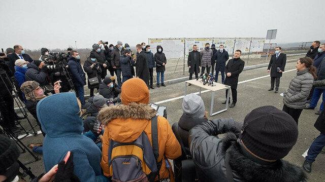 أوكرانيا.. شركة تركية تفوز بمناقصة بناء جسر