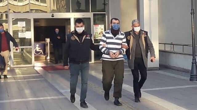 """تركيا.. حبس متهم بالانتماء لتنظيم """"داعش"""" الإرهابي"""