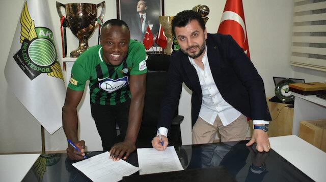 TFF 1. Lig ekibinde transfer taarruzu: 11 ismi tek tek açıkladı
