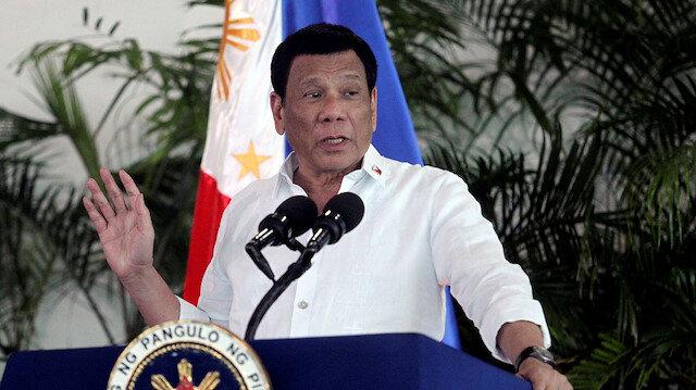 Philippine leader pledges full support for Bangsamoro