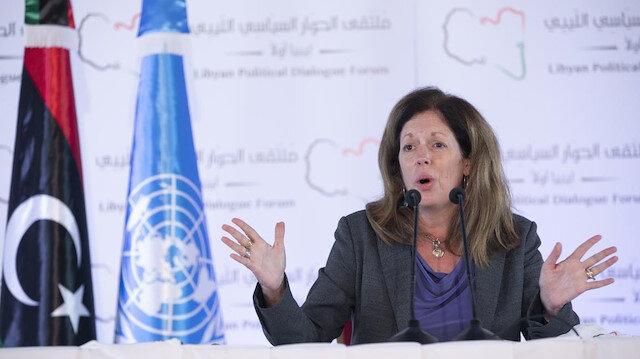 ليبيا.. فتح باب الترشح لعضوية السلطة التنفيذية