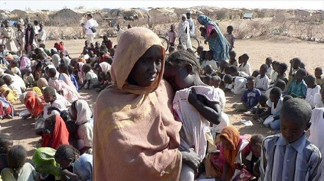 تقرير: عدد اللاجئين الإثيوبيين بالسودان يتجاوز 66 ألفا