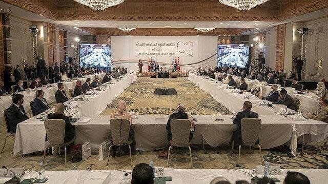 ترحيب دولي باعتماد ملتقى الحوار الليبي آلية اختيار سلطة تنفيذية
