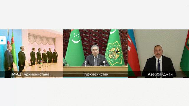 Azerbaijan and Turkmenistan agree on joint operation of the oil field in the Caspian Sea
