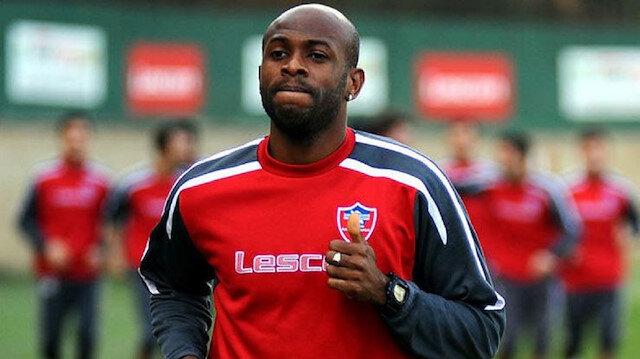 Süper Lig'in eski yıldızı <br>hayatını kaybetti