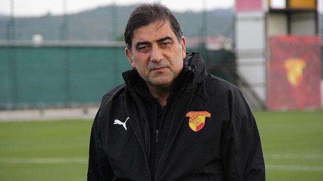 Trabzonsporlu <br>futbolcuyu ikna etti