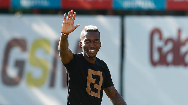 Galatasaray Henry Onyekuru transferinin mali detaylarını açıkladı