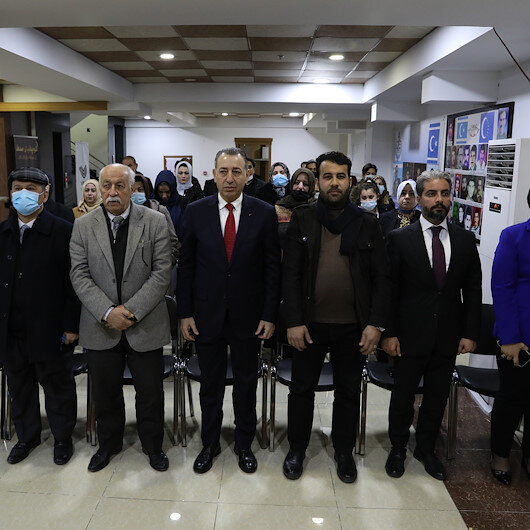 """أربيل تحتفل بـ""""يوم الثقافة التركمانية"""""""