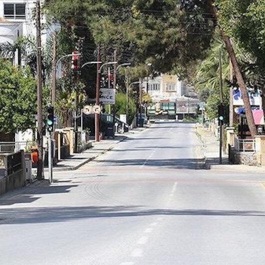 """كورونا.. """"قبرص التركية"""" تعلن إغلاقا كاملا في ليفكوشا وغيرنة"""