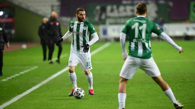 Süper Lig'in en istikrarlıları: Sadece 3 isim tüm maçlarda 90 dakika oynadı