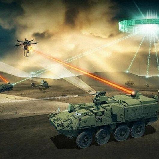 نحو القمة وتسيد العالم.. شركة تركية تكشف الستار عن سلاح من الجيل الجديد