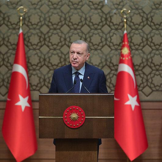 أردوغان: تركيا تخطت دولا متقدمة في تأمين لقاح كورونا