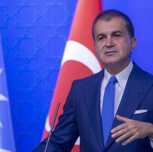 """تركيا.. """"العدالة والتنمية"""" يدعو بايدن لمحاربة الإسلاموفوبيا في العالم"""