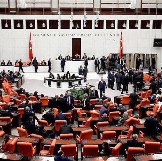 البرلمان التركي يقر تمديد مهمة القوات البحرية بمنطقة خليج عدن