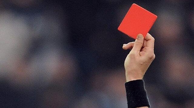 Süper Lig'in en centilmen takımı: Hiç kırmızı kart görmediler